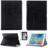 Крокодиловый чехол для Apple iPad Pro 10.5 / Air 10.5  Smart Case