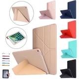 Чехол для iPad Air 2019 / Pro 10.5 TPU Origami