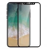 3D защитное стекло для флагмана Apple iPhone X