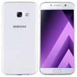 Силиконовая задняя накладка для Samsung Galaxy A3 (2017) A3200