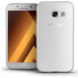 TPU тонкий чехол для Samsung Galaxy A7 2017 (A7200)